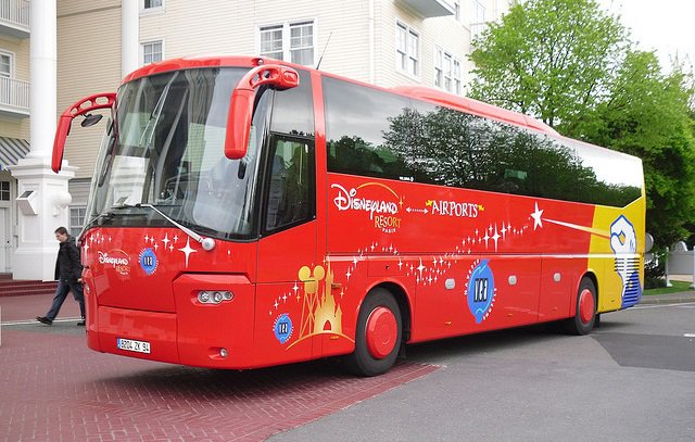 disneyland-paris-navetta