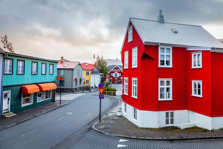reykjavik-street-view