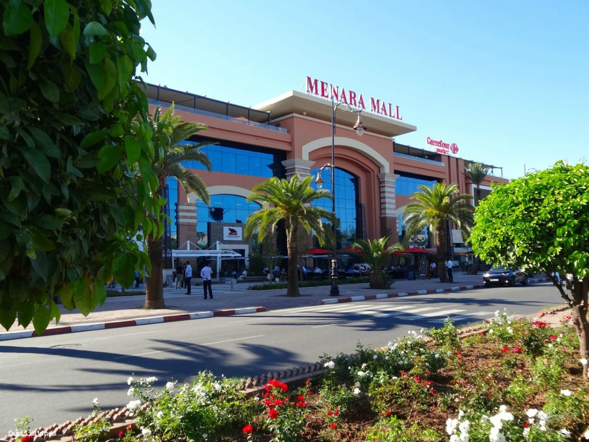 menara-mall-marrakech