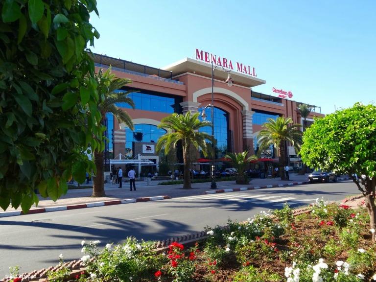 menara-mall-marrakech