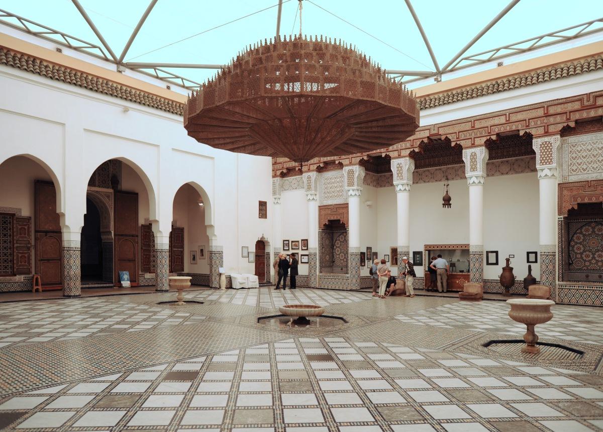 Palais M'nebbi