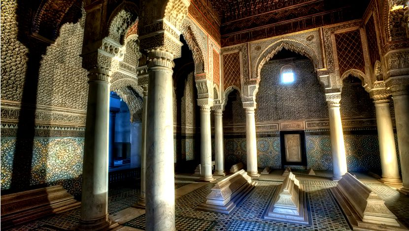 tumbas-saddies-marrakech-marruecos-02